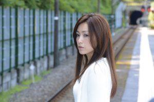 11月13日(土)『空蝉の森』上映記念 酒井法子さんご登壇 舞台挨拶決定!